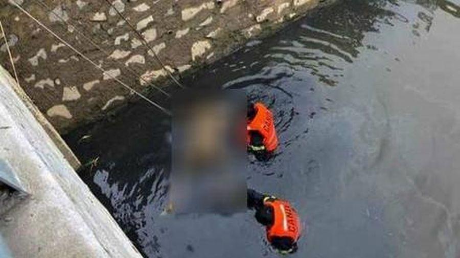 Người phụ nữ tử vong bất thường, thi thể được tìm thấy người dưới kênh nước ở Đà Nẵng