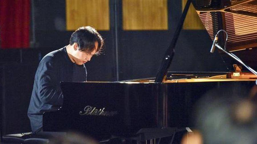Nghệ sĩ piano Việt đẳng cấp quốc tế trở về quê hương phụng sự cộng đồng nghệ thuật