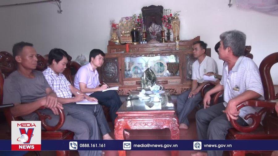 Mập mờ giá bán điện ở HTX Dịch vụ điện năng tại Thanh Hóa