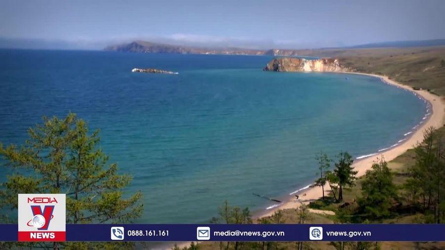 Ấn tượng về hồ Baikal