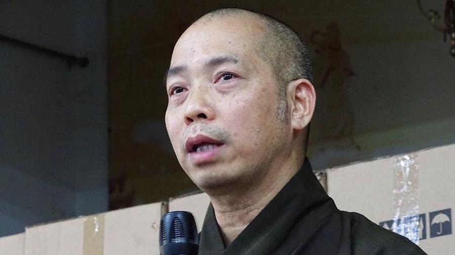 Gần 500 hũ tro cốt được thân nhân nhận dạng tại chùa Kỳ Quang 2