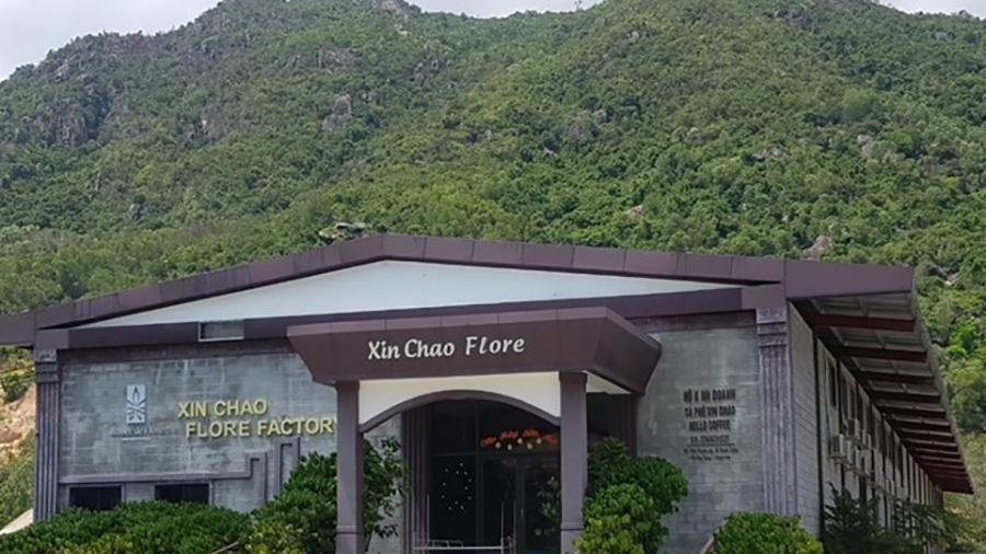 Khánh Hòa: Cưỡng chế công trình trái phép phục vụ khách nước ngoài