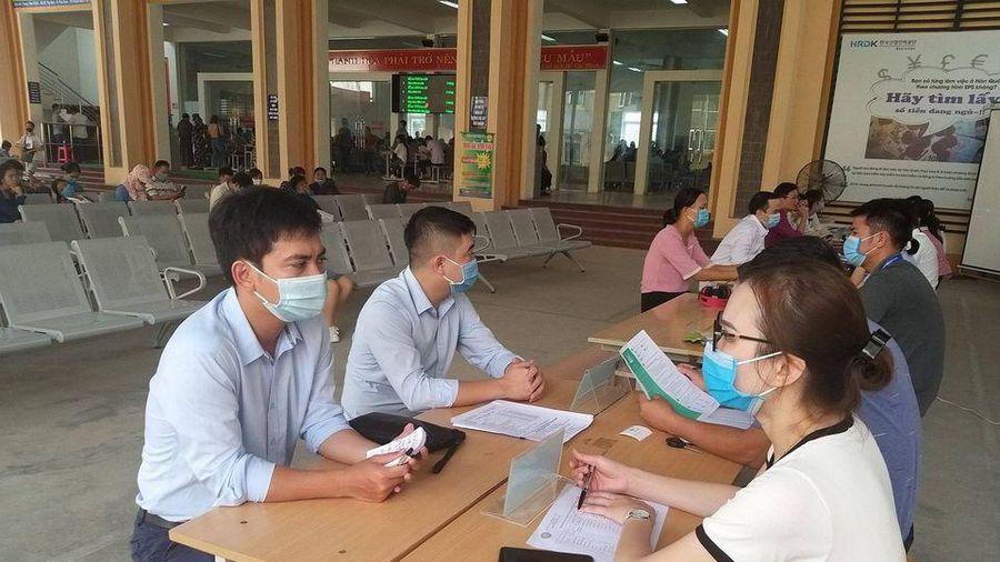 Huyện Thiệu Hóa (Thanh Hóa): Đẩy mạnh công tác đưa người lao động đi làm việc ở nước ngoài