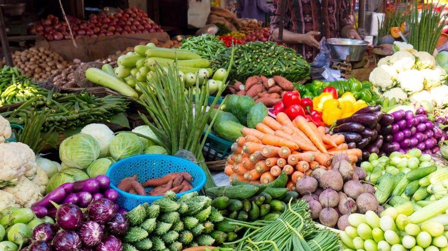 Giá thực phẩm hôm nay ngày 20/9: Xu hướng tiêu thụ chậm ở nhiều địa phương