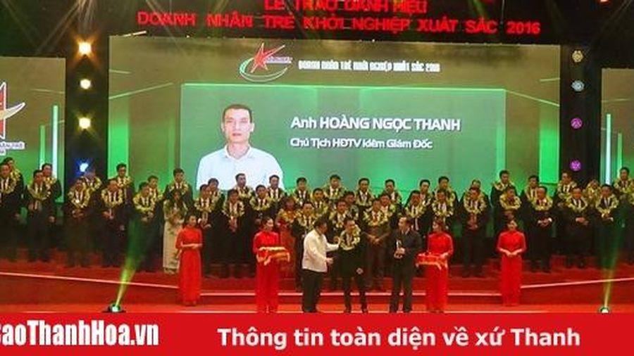 Minh Lộ và chặng đường 10 năm khẳng định thương hiệu doanh nghiệp công nghệ tỉnh Thanh