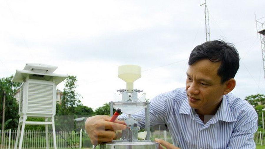 Gia hạn thêm 1 năm thời gian hoàn thành lắp đặt quan trắc nước thải, khí thải tự động