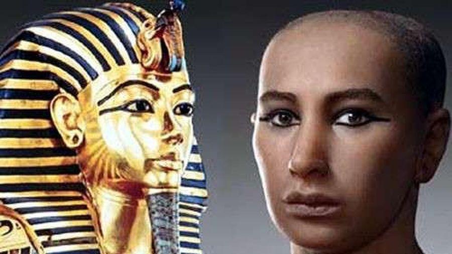 Câu chuyện tình éo le của vị vua nổi tiếng nhất Ai Cập cổ đại