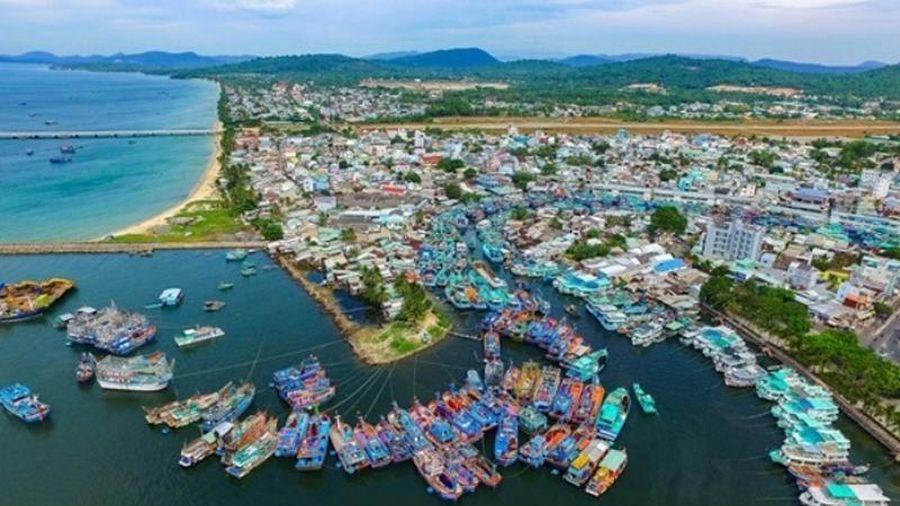 Kiên Giang: Đề án thành lập thành phố Phú Quốc đủ điều kiện trình cấp thẩm quyền xem xét