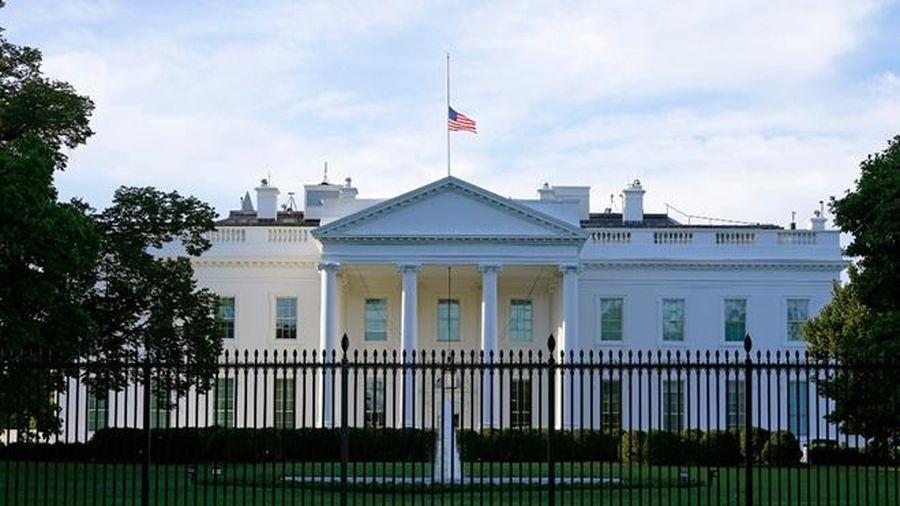 Bì thư 'chết người' được gửi đến Nhà Trắng