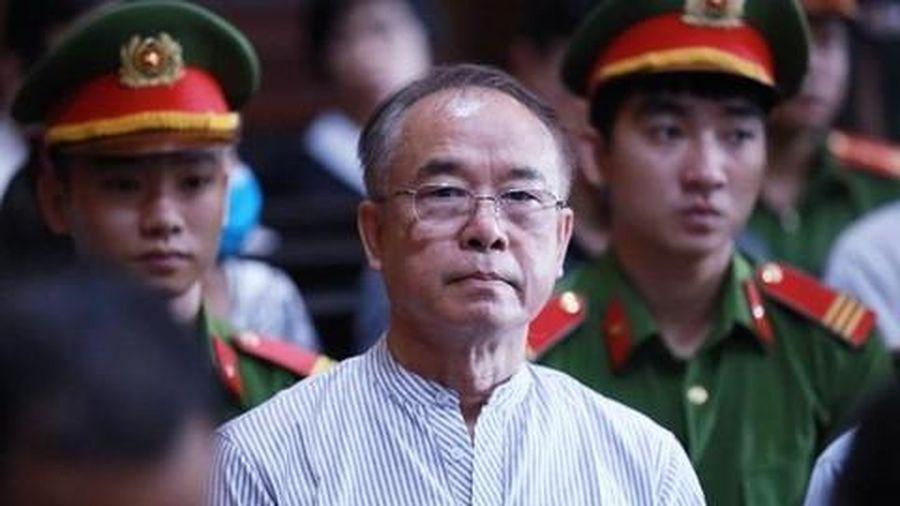Ông Nguyễn Thành Tài bị tuyên án 8 năm tù, thu hồi khu đất 'vàng' cho Nhà nước