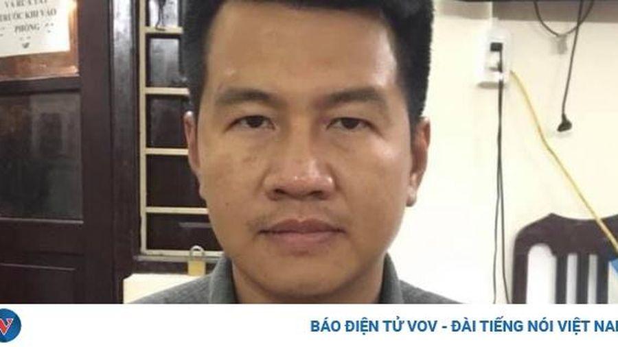 Hơn 200 người vay nặng lãi qua 'bốc bát họ' của đối tượng ở Hà Nội