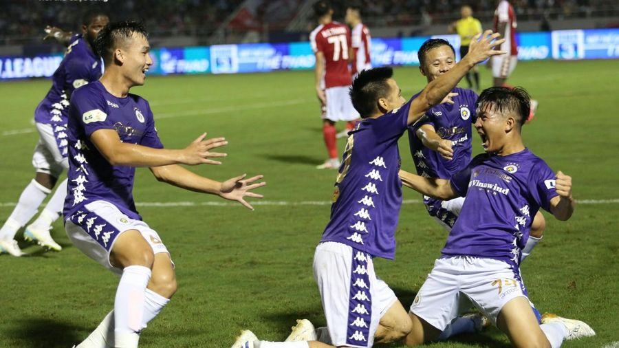 Nhận định chung kết Cúp Quốc gia: Thắng Viettel, Hà Nội FC bảo vệ ngai vàng