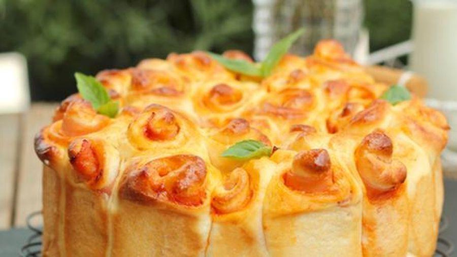 Ai cũng nghĩ làm bánh mì khó lắm nhưng sau khi thử cách này thì thấy vừa dễ lại vừa ngon!