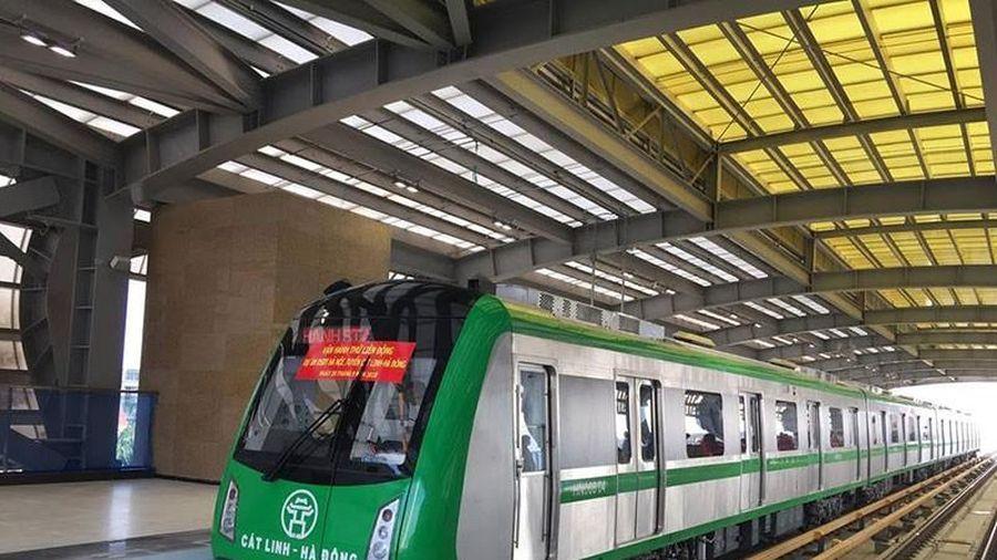 Hà Nội đề xuất chi hơn 65.000 tỉ làm metro số 5