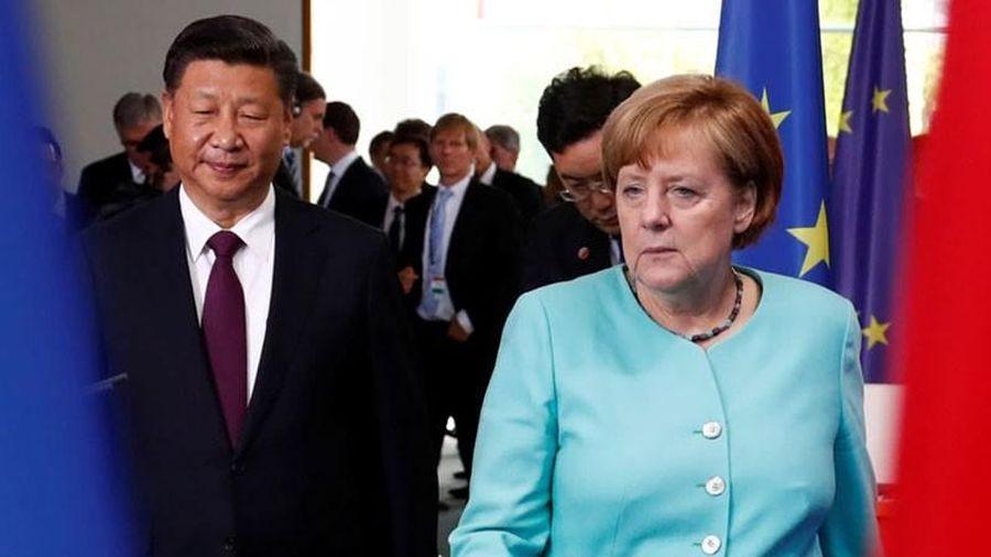 Biển Đông: Châu Âu dần mất kiên nhẫn với Trung Quốc