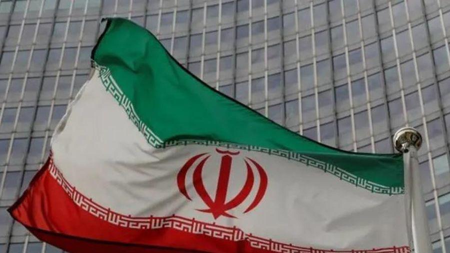 Iran: Mỹ sẽ bị các nước cô lập nếu khôi phục lệnh trừng phạt