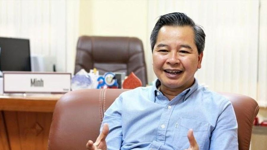 Hiệu trưởng ĐH Khoa học Xã hội và Nhân văn Hà Nội xin từ chức