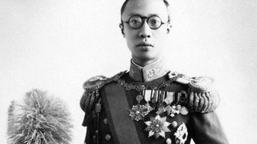 Hoàng đế Trung Hoa cuối cùng xin ở lại Liên Xô, nhưng bị từ chối?