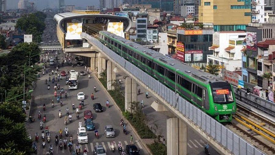 Tuyến metro số 5 ở Hà Nội: Lặp lại 'kịch bản' đường sắt Cát Linh - Hà Đông?