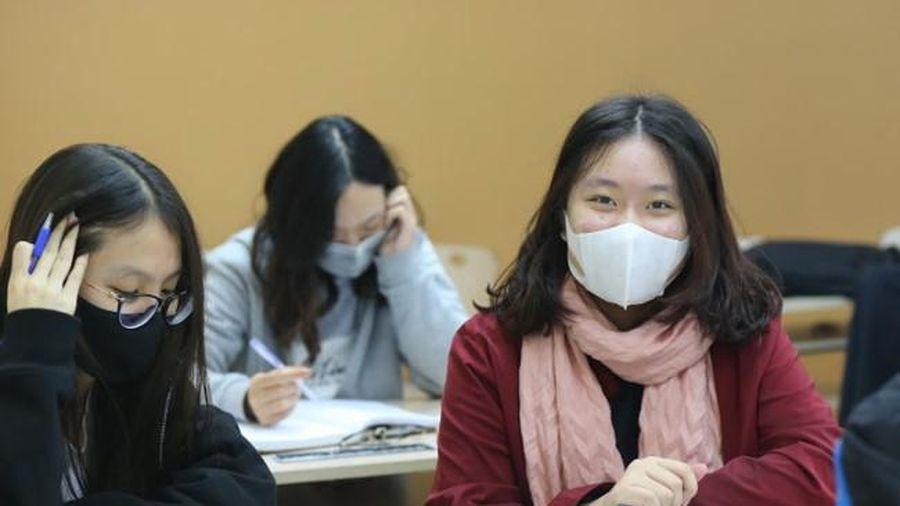 Hà Nội: Kiểm tra đột xuất, xử lí các trường lạm thu