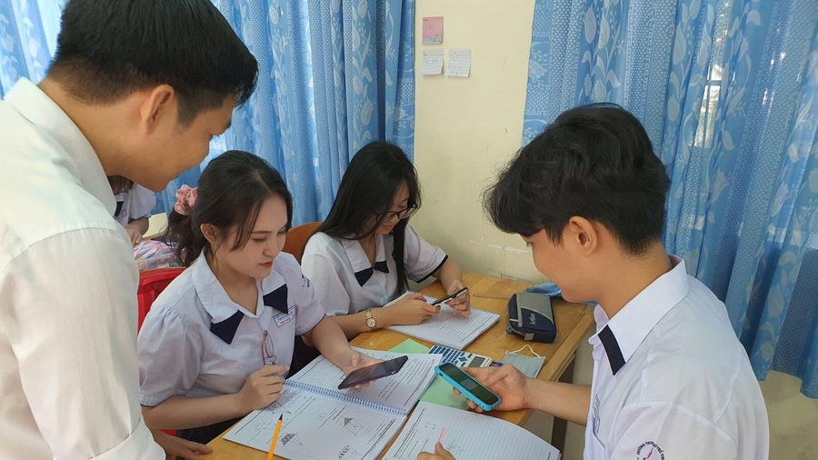 Ứng dụng công nghệ thông tin trong dạy học là xu hướng tất yếu