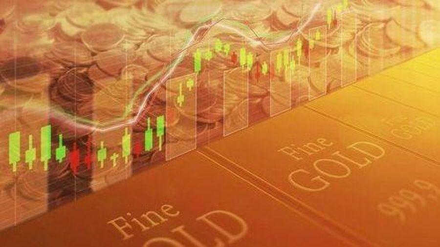 Giá vàng hôm nay 21/9: Chưa thể thoát khỏi giới hạn hiện tại, khó qua ngưỡng 2.000 USD, chững lại chờ động lực mới