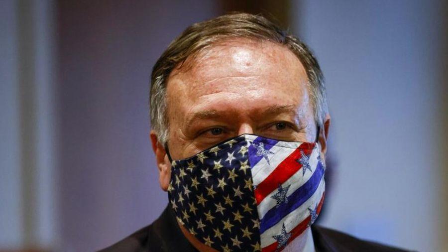 Mỹ đơn độc trong quyết tâm trừng phạt Iran