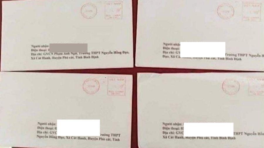 Xử phạt một Phó Giám đốc phát tán thư 'bêu xấu' các trường Đại học ở Đà Nẵng