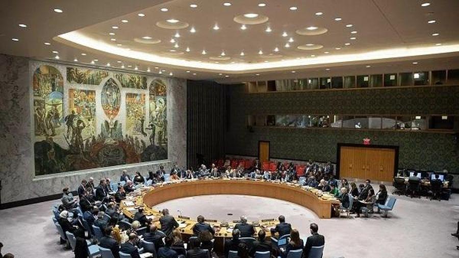 Nga, EU lên tiếng về việc khôi phục các lệnh trừng phạt đối với Iran