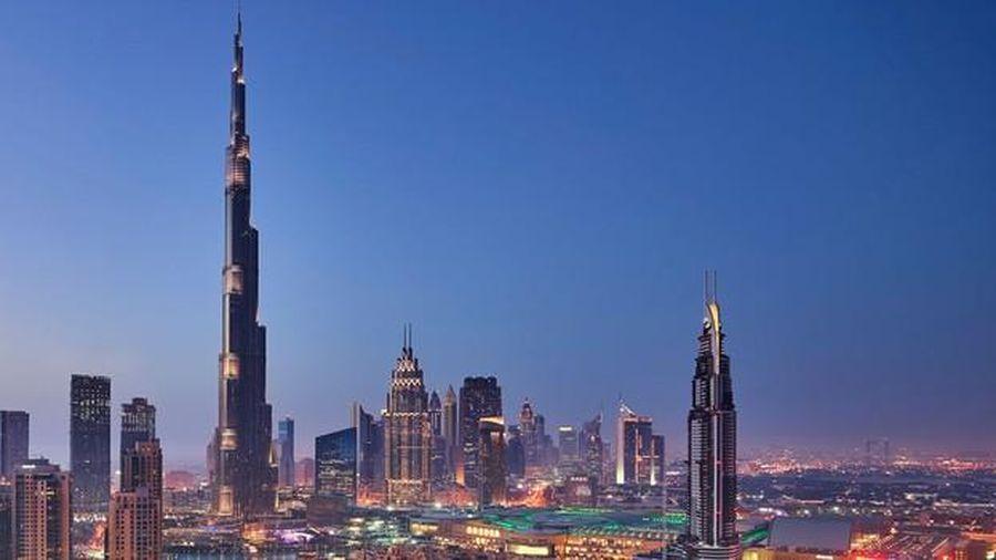 Châu lục nào có nhiều tòa nhà cao nhất thế giới?