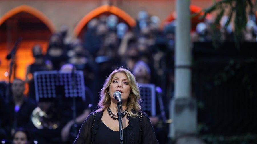 Liban tổ chức hòa nhạc tưởng nhớ các nạn nhân vụ nổ ở Beirut