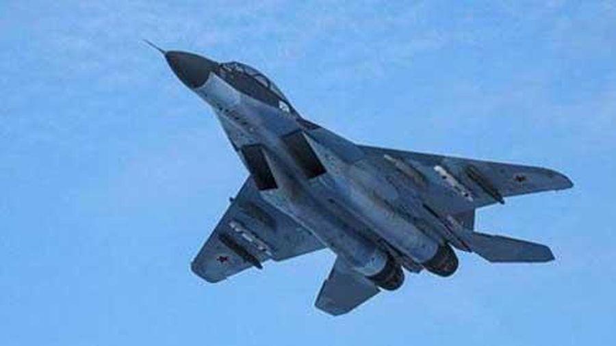 Iraq buông F-16, xem xét mua MiG-29