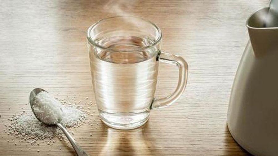 3 loại nước có thể gây ung thư rất nhanh, trong đó có 2 loại được WHO công nhận