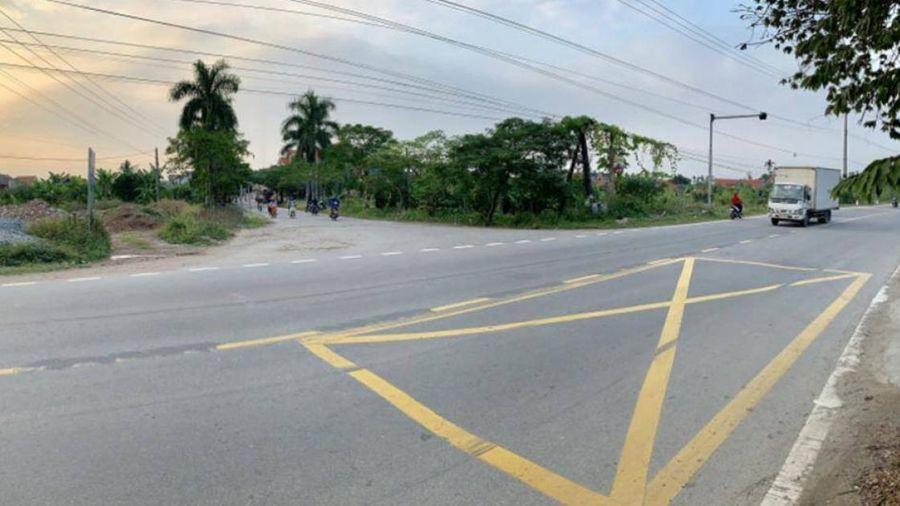 Dùng vốn địa phương làm quốc lộ được không?