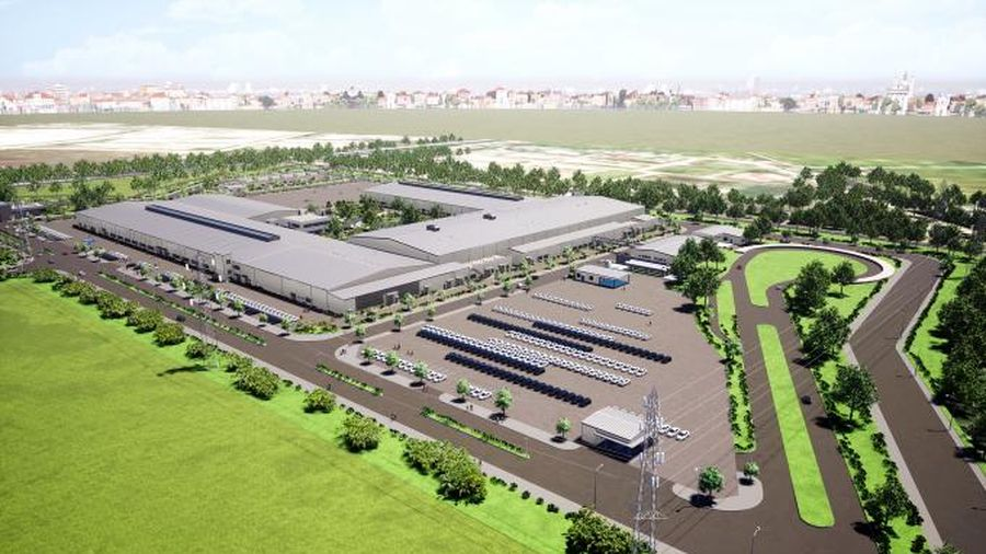 Hyundai tiếp tục đầu tư sản xuất ô tô vào Việt Nam