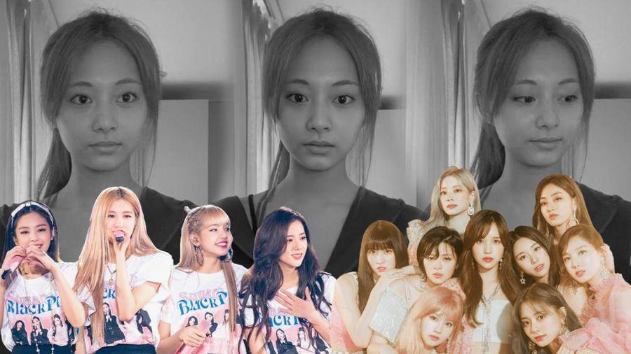 Knet nháo nhào liệu Twice có dám đụng độ BlackPink vào tháng 10?