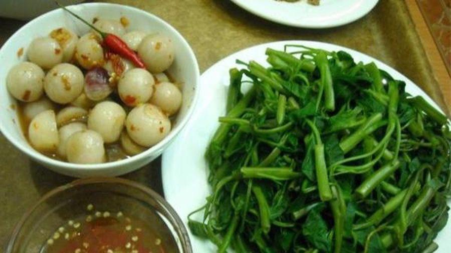 5 loại rau cần bỏ ăn hoặc hạn chế vì độc chết người, ăn lượng nhỏ cũng ung thư