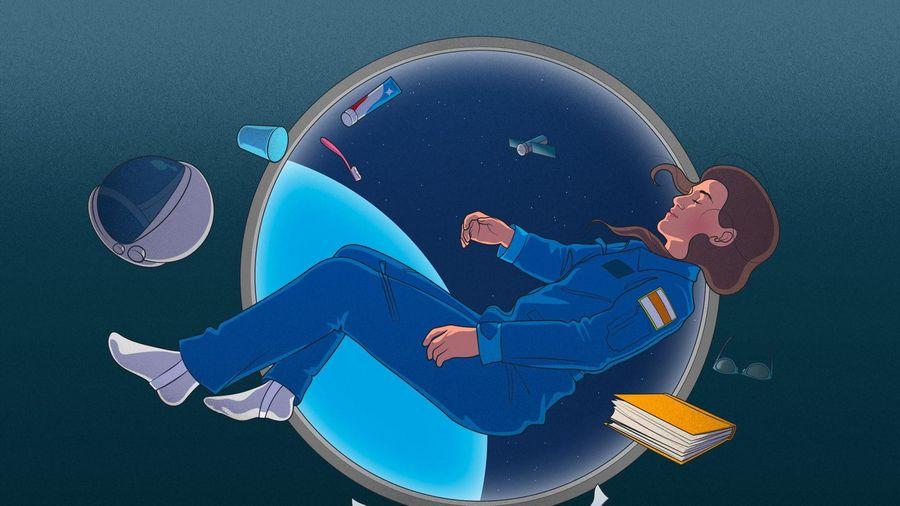 Nếu bạn luôn tỉnh giấc và mất ngủ - Nguyên nhân do đâu?