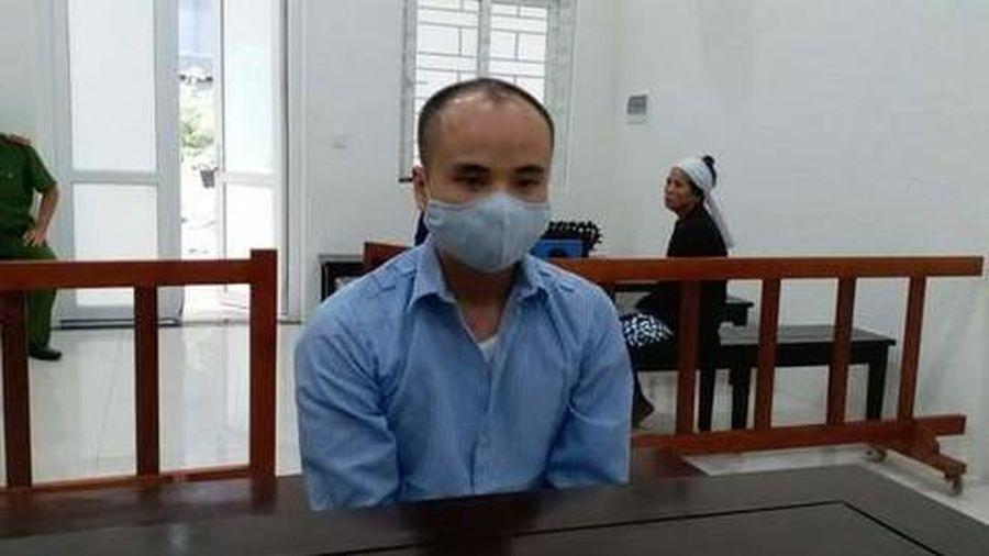 Tử hình gã đàn ông giết 'tình cũ', đốt xác để quỵt tiền
