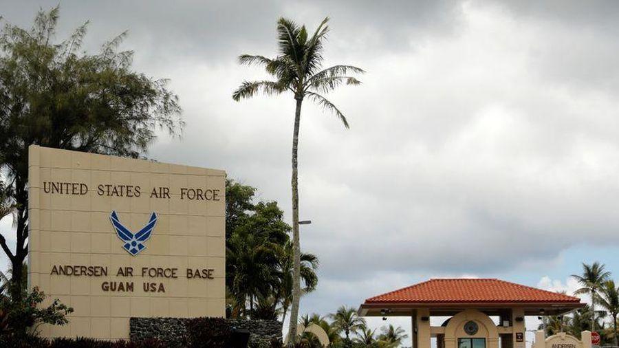 Trung Quốc tung video mô phỏng cuộc tấn công căn cứ Mỹ ở đảo Guam