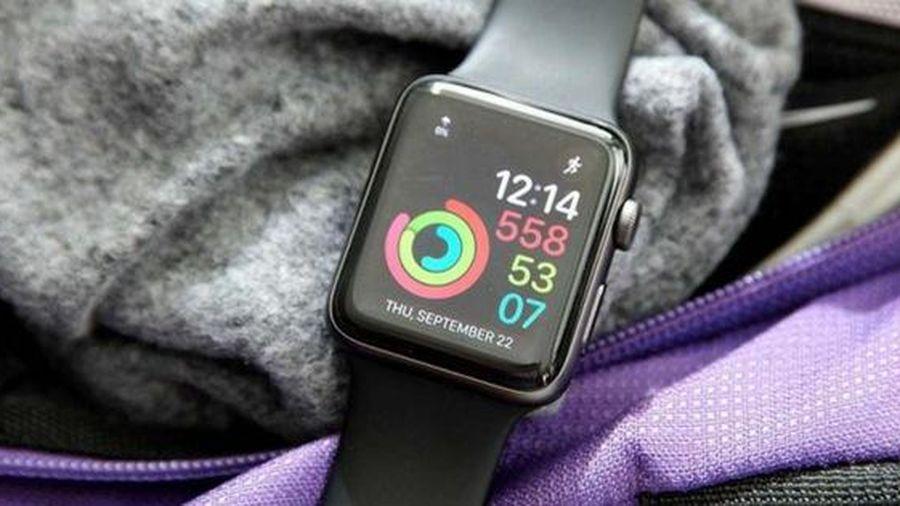 Chính phủ Singapore hợp tác với Apple, thưởng tới 280 USD cho người dân đạt chỉ tiêu tập luyện với Apple Watch