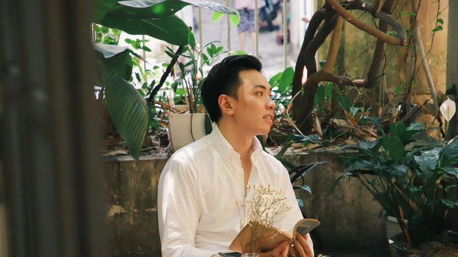 Thầy giáo IELTS Đặng Trần Tùng: 'Thật ra càng đạt 9.0 mình càng... tự ti'