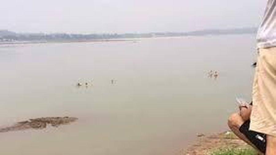 Bác thông tin thất thiệt về trường hợp người đàn ông đuối nước ở sông Hồng