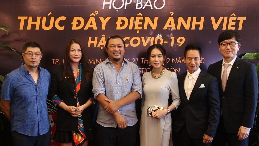 Giải pháp thúc đẩy điện ảnh Việt hậu COVID- 19
