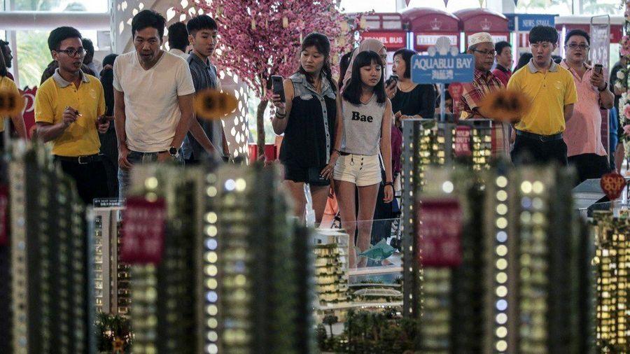 Người Trung Quốc vỡ mộng sở hữu nhà ở Malaysia