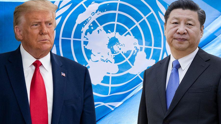 Liên Hợp Quốc lại đối mặt thế giới chia rẽ sau 75 năm
