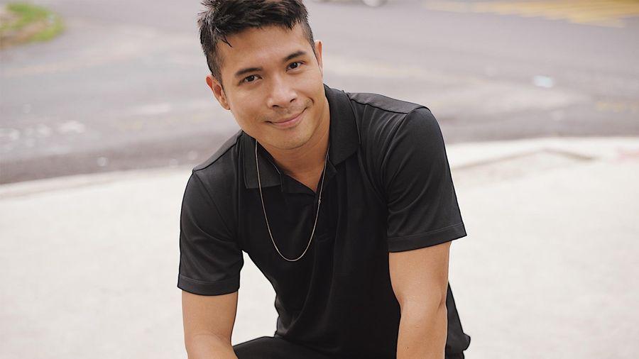 Trương Thế Vinh: 'Tôi bị nói điên rồ khi lập ban nhạc'