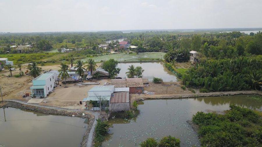 TP Hồ Chí Minh chặn đứng làn sóng trục lợi 'đất công thành đất ông' - Bài 2: 'Nuốt' không trôi 156ha đất công