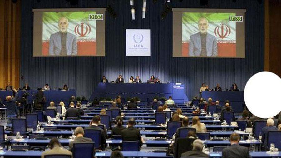 Iran: Cần phải duy trì Thỏa thuận JCPOA 'bằng mọi giá'