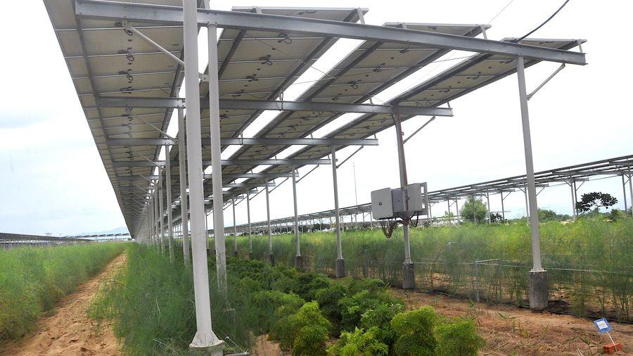 Hàng loạt kiến nghị 'gỡ vướng' cho điện mặt trời mái nhà